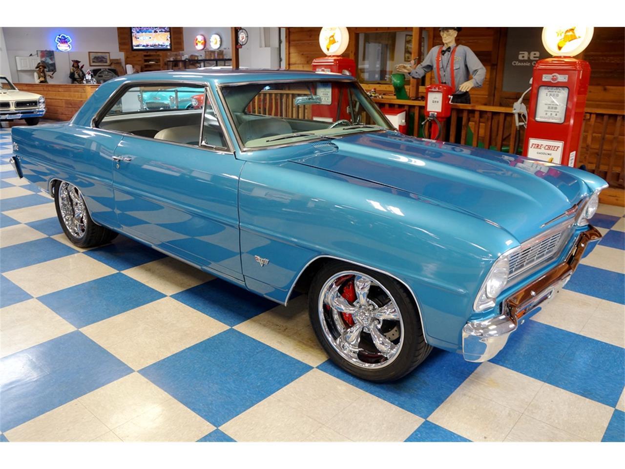 Large Picture of '66 Nova - $64,900.00 - PWOL