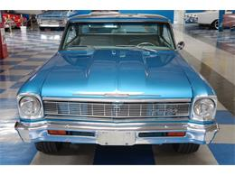 Picture of '66 Chevrolet Nova located in New Braunfels Texas - $64,900.00 - PWOL