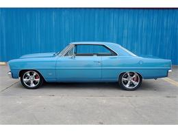 Picture of '66 Chevrolet Nova Offered by A&E Classic Cars - PWOL