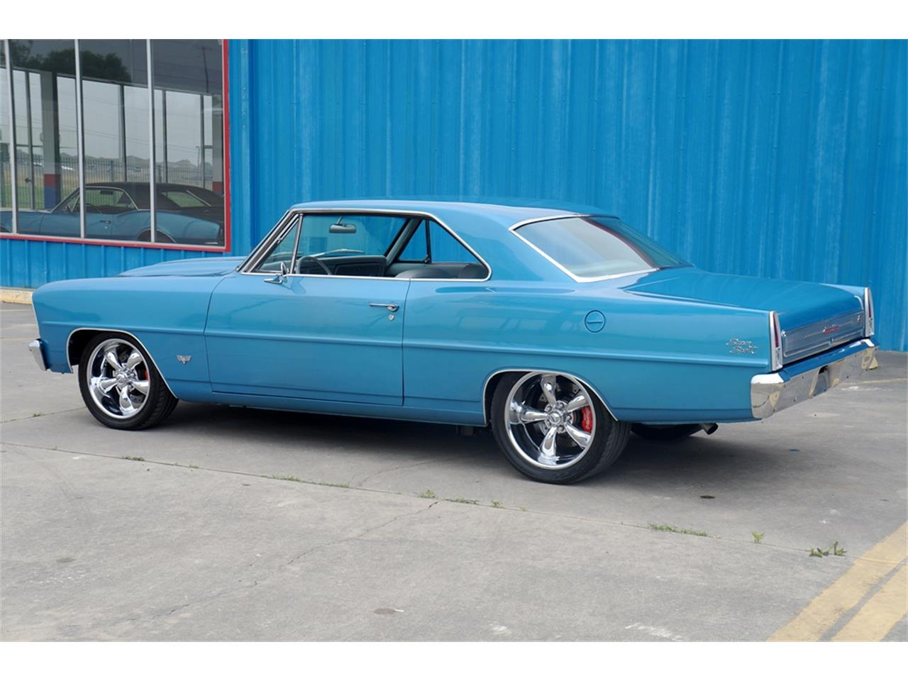 Large Picture of 1966 Nova - $64,900.00 Offered by A&E Classic Cars - PWOL