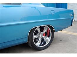 Picture of Classic '66 Chevrolet Nova located in Texas Offered by A&E Classic Cars - PWOL