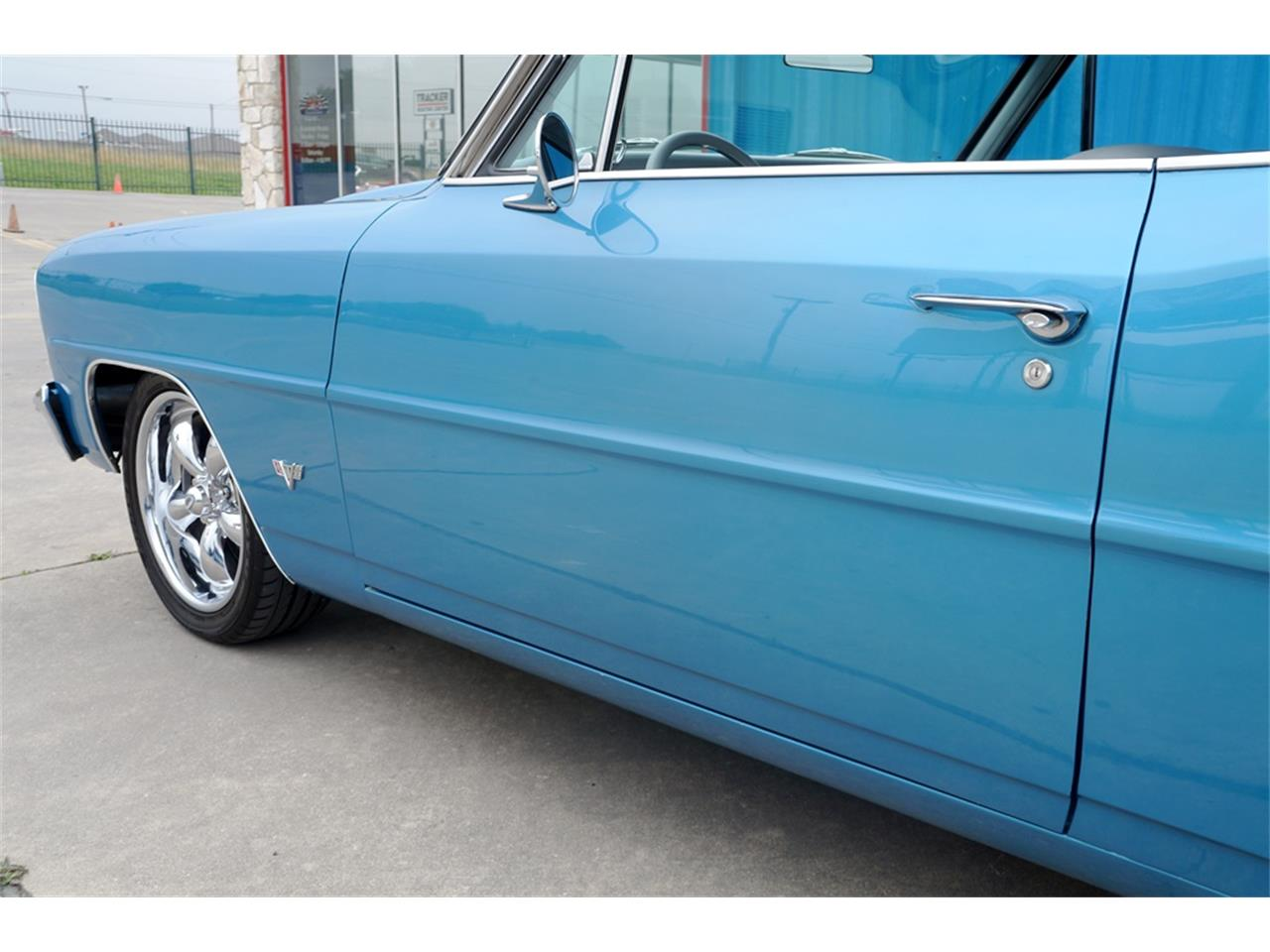 Large Picture of Classic 1966 Nova - $64,900.00 Offered by A&E Classic Cars - PWOL