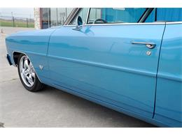 Picture of Classic 1966 Nova located in New Braunfels Texas - $64,900.00 - PWOL