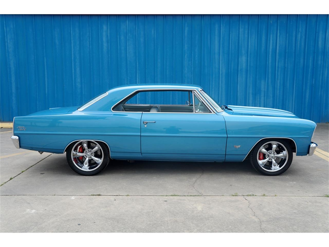 Large Picture of 1966 Nova located in Texas - $64,900.00 - PWOL