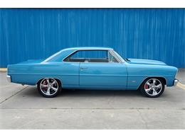Picture of Classic 1966 Nova located in Texas Offered by A&E Classic Cars - PWOL