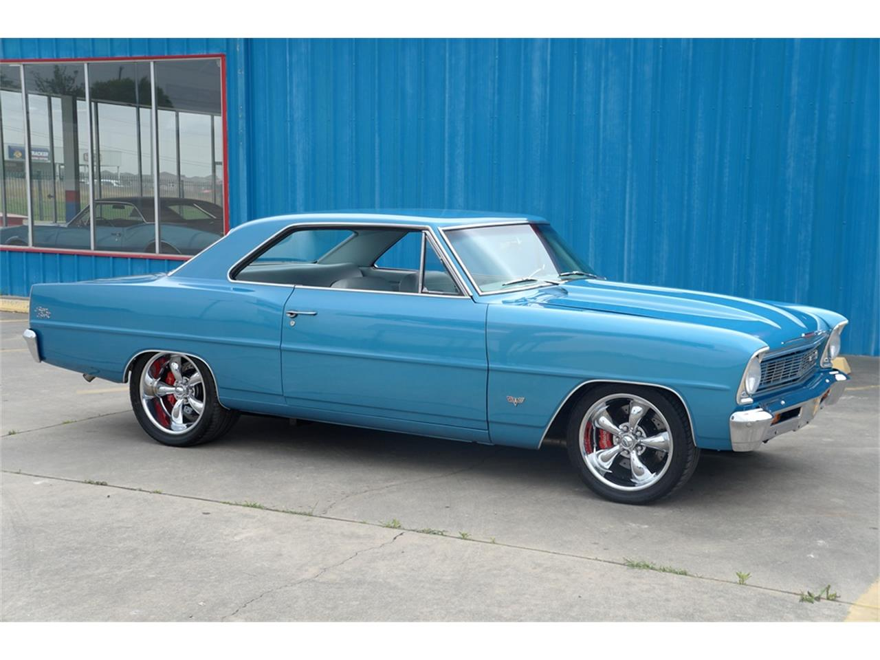 Large Picture of '66 Chevrolet Nova - $64,900.00 Offered by A&E Classic Cars - PWOL