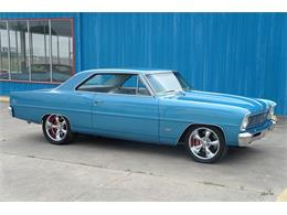 Picture of Classic 1966 Chevrolet Nova located in Texas - PWOL
