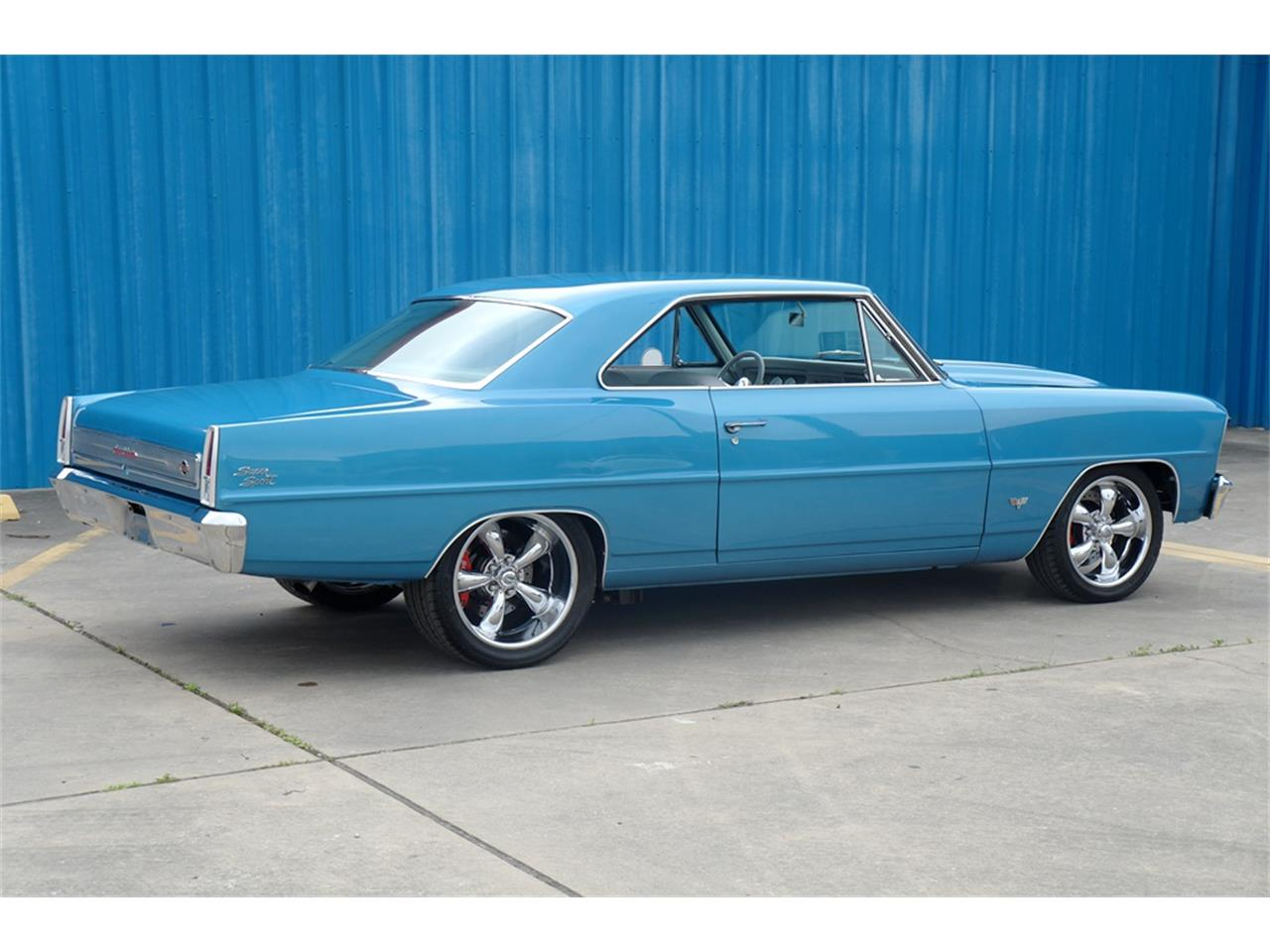 Large Picture of Classic 1966 Chevrolet Nova - $64,900.00 Offered by A&E Classic Cars - PWOL