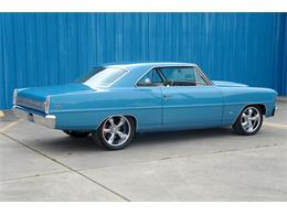Picture of 1966 Chevrolet Nova located in Texas - $64,900.00 Offered by A&E Classic Cars - PWOL
