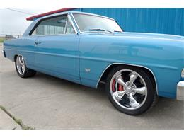 Picture of 1966 Nova - $64,900.00 Offered by A&E Classic Cars - PWOL