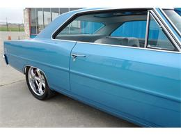 Picture of Classic 1966 Chevrolet Nova located in New Braunfels Texas Offered by A&E Classic Cars - PWOL