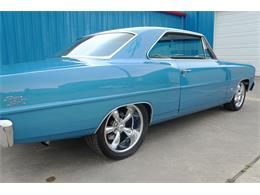 Picture of Classic 1966 Chevrolet Nova Offered by A&E Classic Cars - PWOL