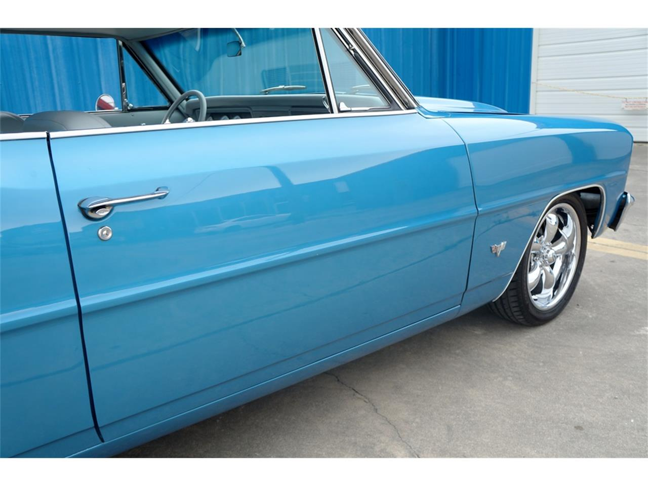 Large Picture of Classic '66 Nova - $64,900.00 - PWOL