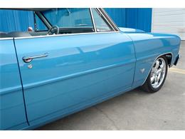 Picture of '66 Chevrolet Nova located in New Braunfels Texas - PWOL