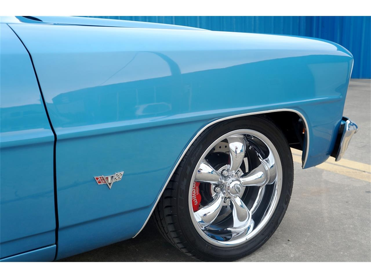 Large Picture of Classic 1966 Nova Offered by A&E Classic Cars - PWOL