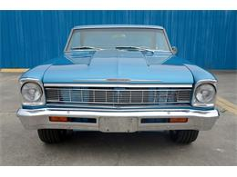 Picture of Classic '66 Nova located in Texas Offered by A&E Classic Cars - PWOL