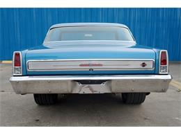 Picture of 1966 Chevrolet Nova located in New Braunfels Texas - $64,900.00 - PWOL