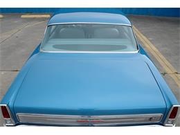Picture of Classic 1966 Chevrolet Nova located in Texas Offered by A&E Classic Cars - PWOL