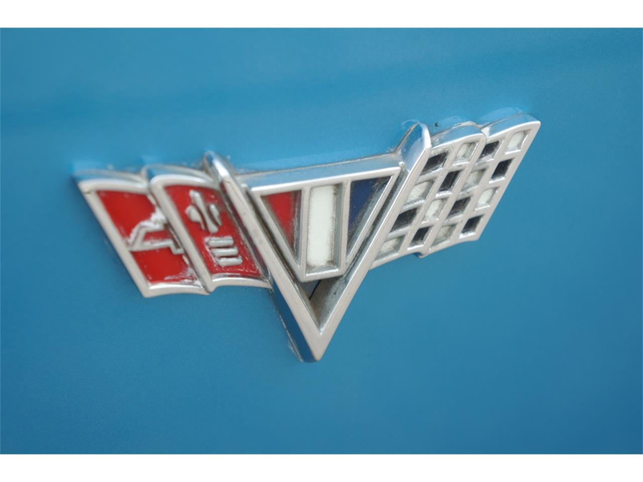 Large Picture of 1966 Chevrolet Nova located in New Braunfels Texas Offered by A&E Classic Cars - PWOL