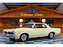 Picture of 1965 Pontiac GTO - $44,900.00 Offered by A&E Classic Cars - PWOM