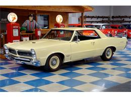 Picture of '65 GTO located in Texas Offered by A&E Classic Cars - PWOM