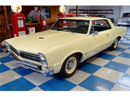 Picture of 1965 Pontiac GTO located in New Braunfels Texas - $44,900.00 Offered by A&E Classic Cars - PWOM