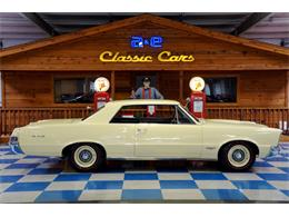 Picture of Classic 1965 Pontiac GTO located in Texas - $44,900.00 Offered by A&E Classic Cars - PWOM