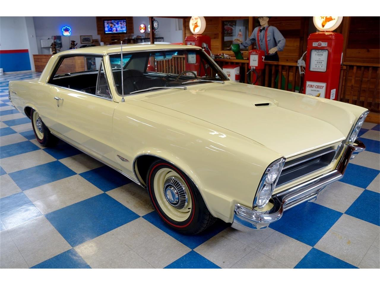 Large Picture of Classic '65 GTO - $44,900.00 - PWOM