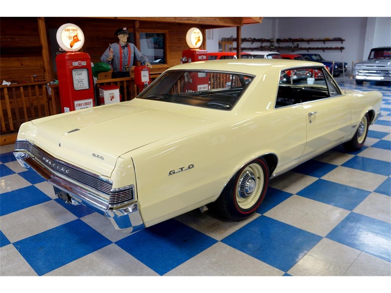 Large Picture of '65 GTO - $44,900.00 - PWOM