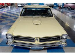 Picture of 1965 Pontiac GTO located in New Braunfels Texas - PWOM