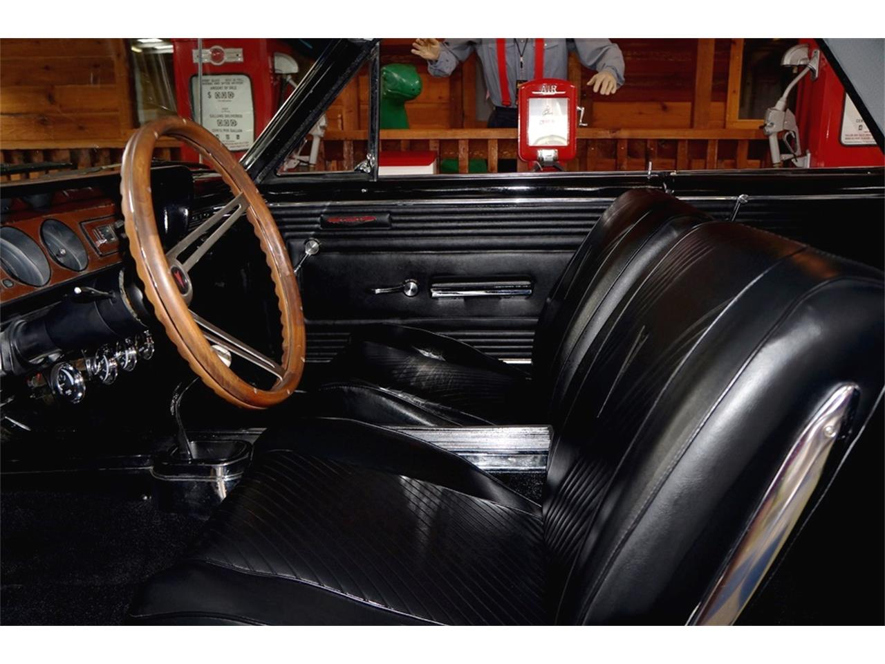 Large Picture of Classic 1965 GTO - $44,900.00 Offered by A&E Classic Cars - PWOM