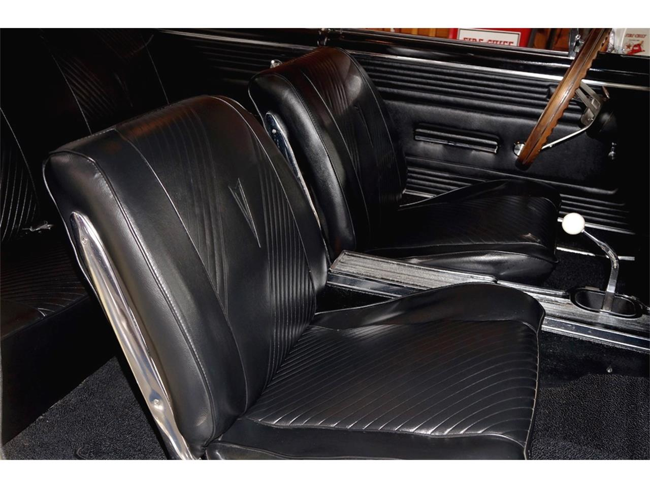 Large Picture of '65 Pontiac GTO located in Texas Offered by A&E Classic Cars - PWOM
