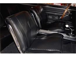 Picture of 1965 GTO located in New Braunfels Texas - $44,900.00 Offered by A&E Classic Cars - PWOM