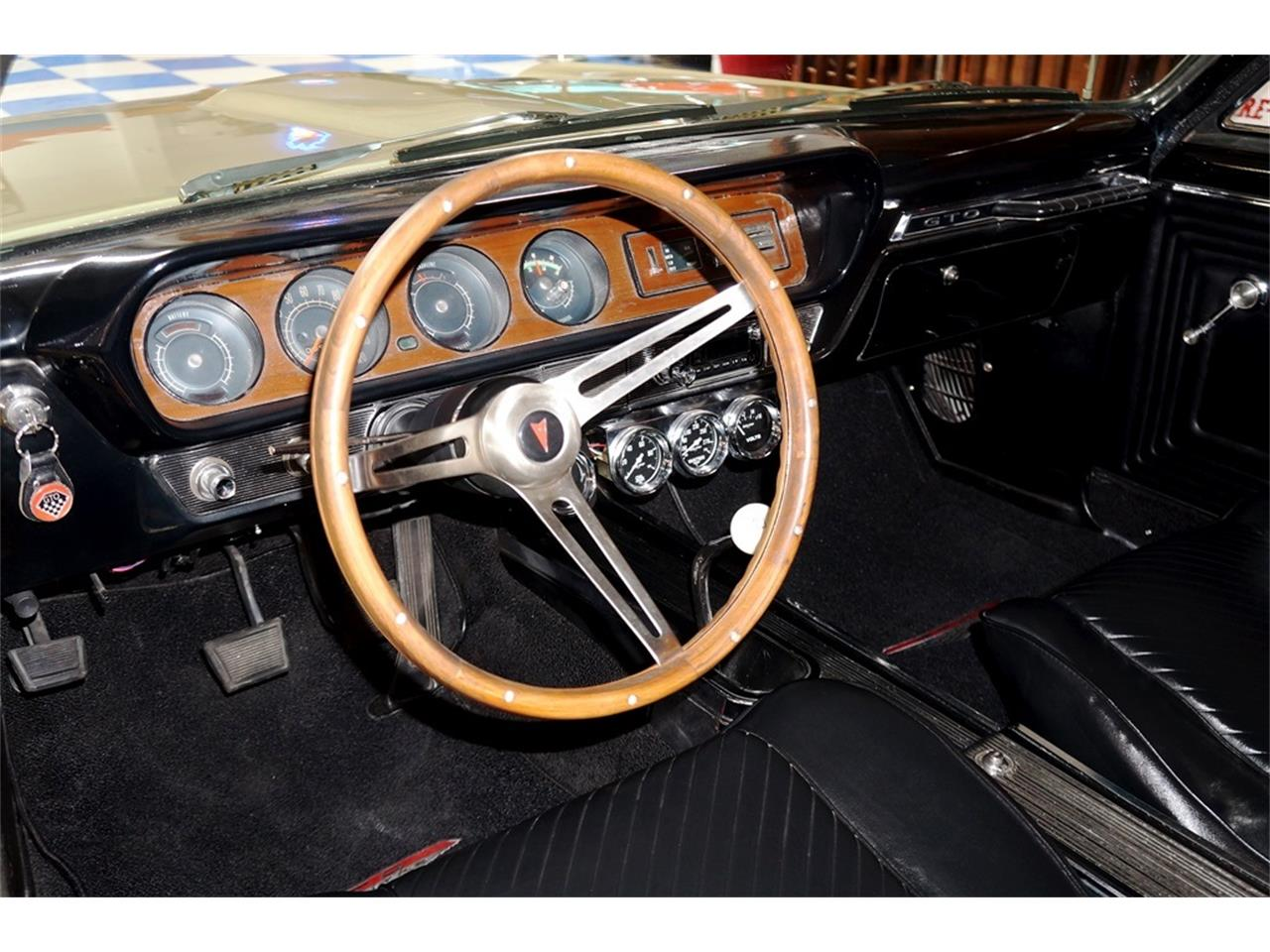 Large Picture of '65 GTO Offered by A&E Classic Cars - PWOM