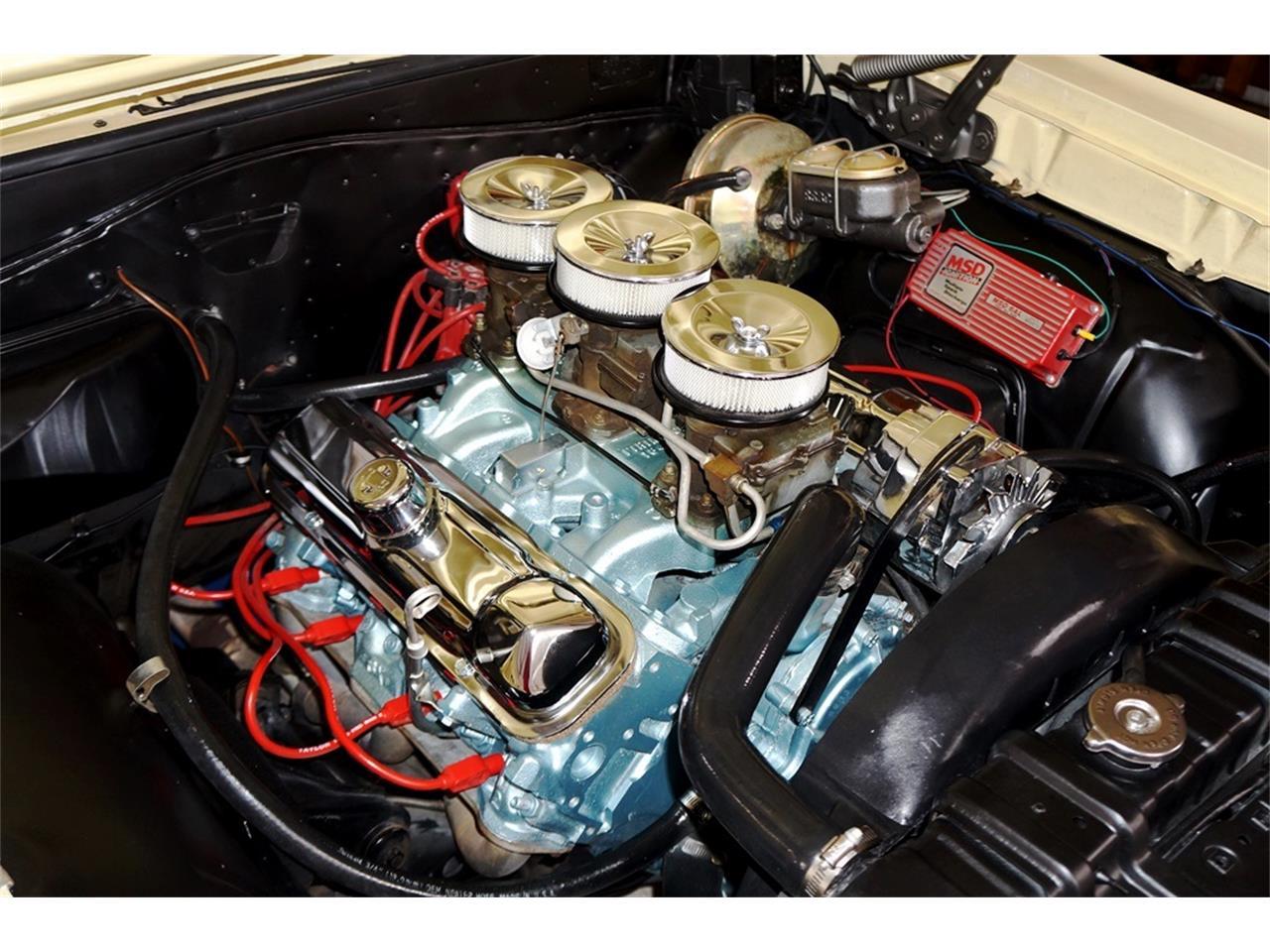 Large Picture of 1965 Pontiac GTO - $44,900.00 - PWOM