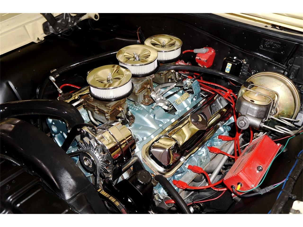 Large Picture of '65 Pontiac GTO - $44,900.00 Offered by A&E Classic Cars - PWOM