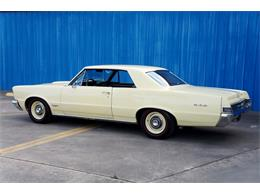 Picture of Classic '65 Pontiac GTO located in New Braunfels Texas - PWOM
