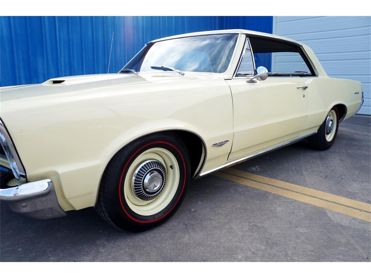 Large Picture of Classic 1965 GTO located in Texas Offered by A&E Classic Cars - PWOM