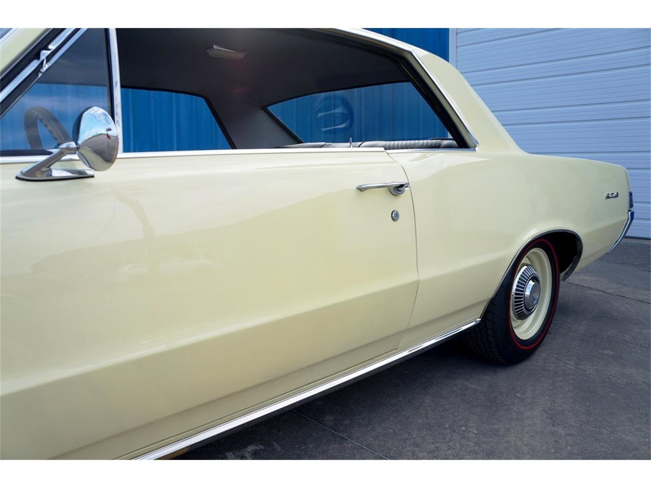 Large Picture of '65 GTO located in New Braunfels Texas - PWOM