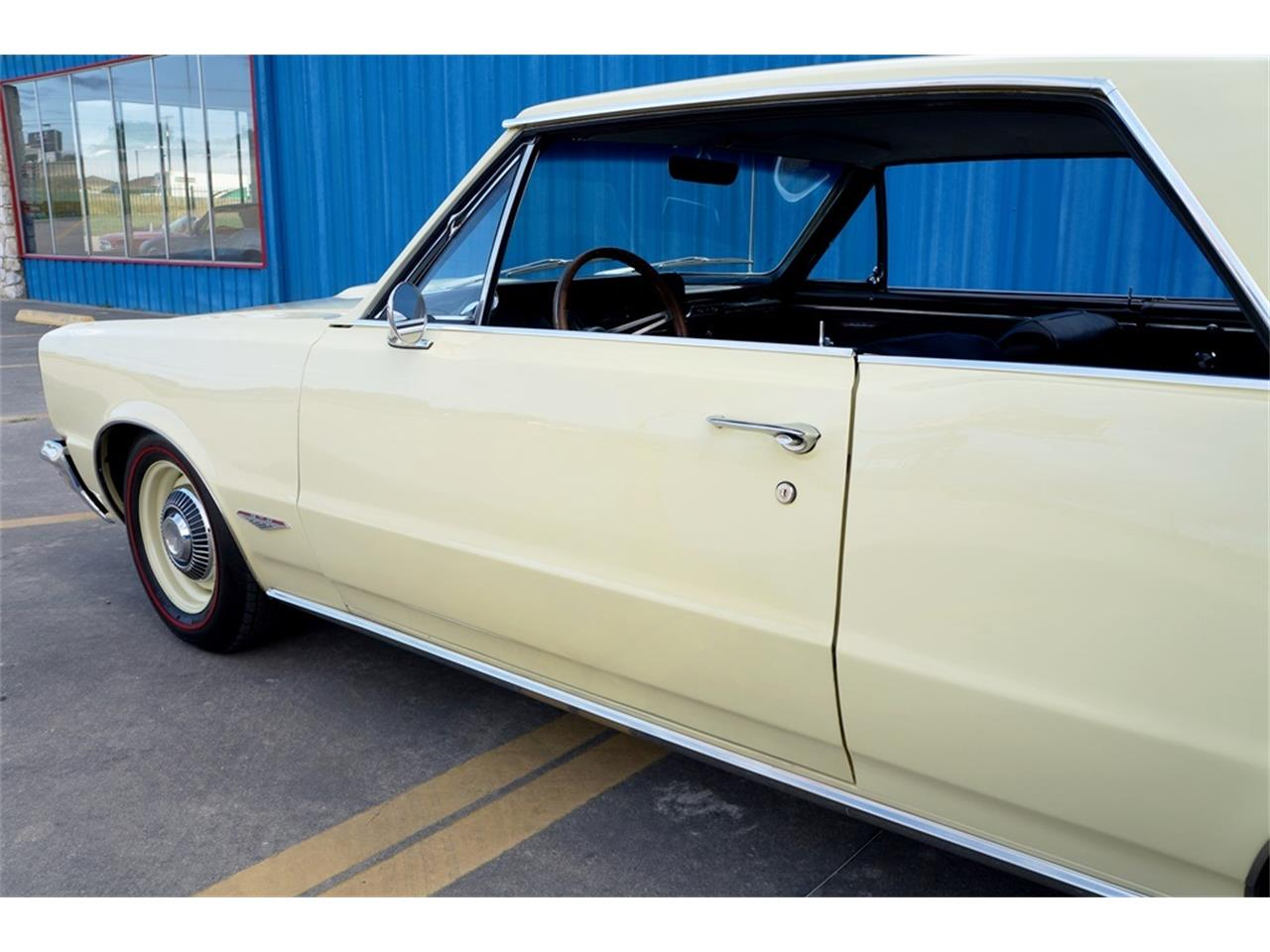 Large Picture of Classic '65 Pontiac GTO - $44,900.00 - PWOM