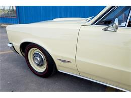 Picture of Classic 1965 GTO located in Texas Offered by A&E Classic Cars - PWOM