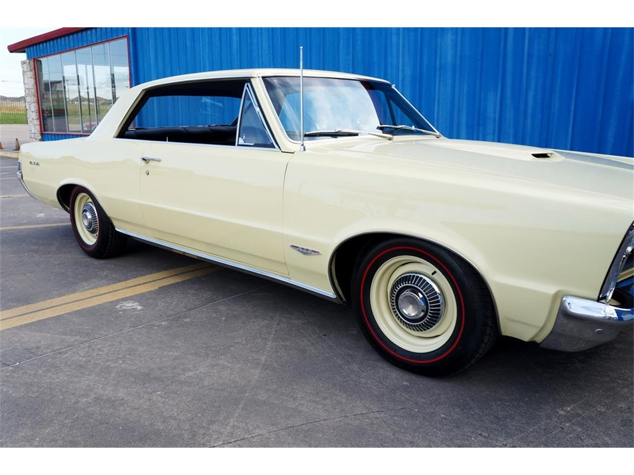 Large Picture of Classic '65 Pontiac GTO located in Texas - $44,900.00 - PWOM