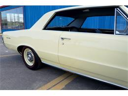 Picture of Classic 1965 Pontiac GTO located in Texas - PWOM