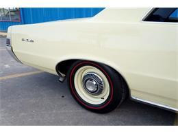 Picture of Classic '65 Pontiac GTO - $44,900.00 - PWOM