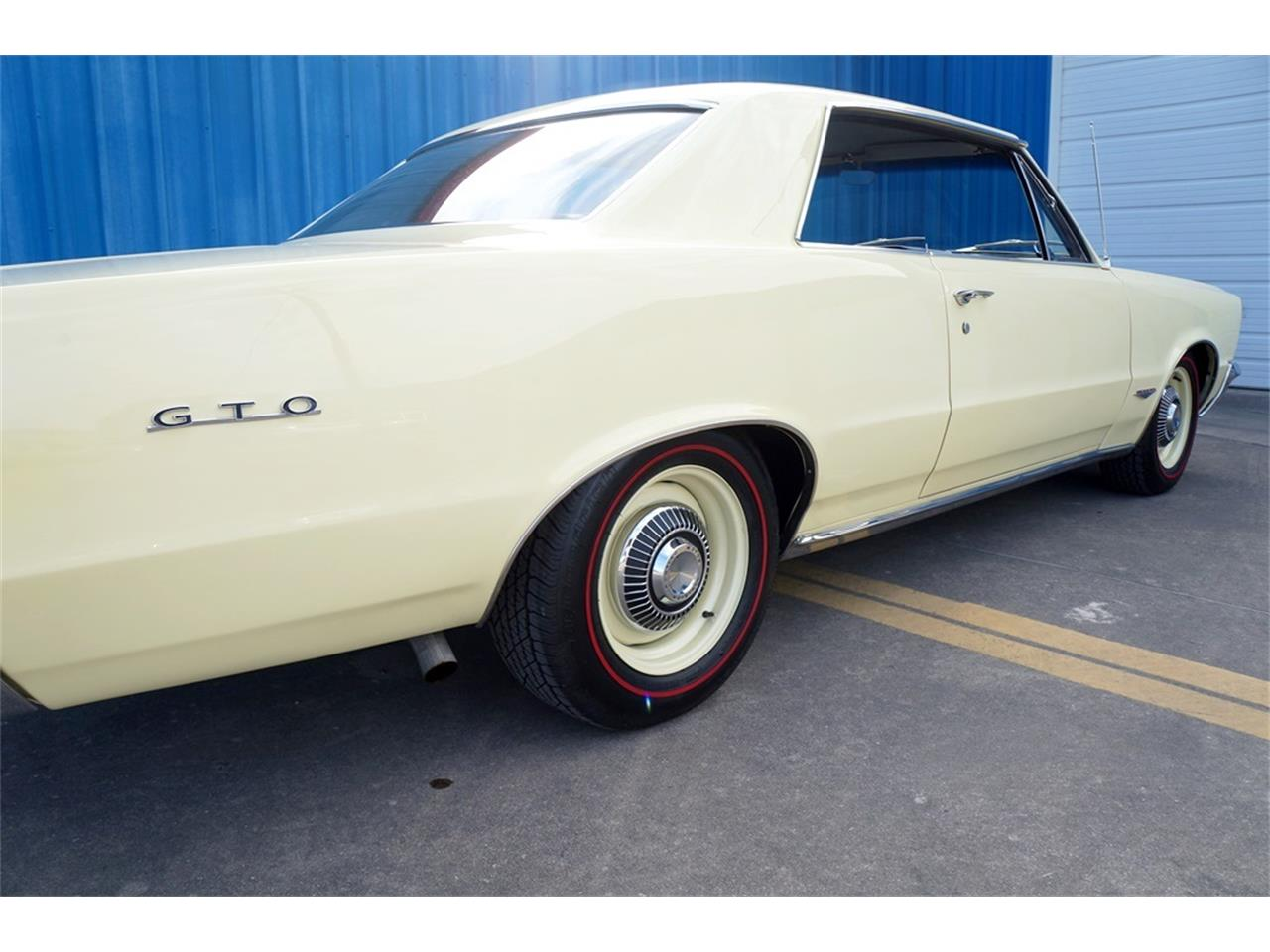 Large Picture of 1965 GTO - $44,900.00 - PWOM