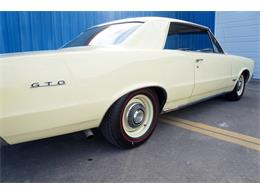 Picture of Classic 1965 GTO located in New Braunfels Texas - PWOM