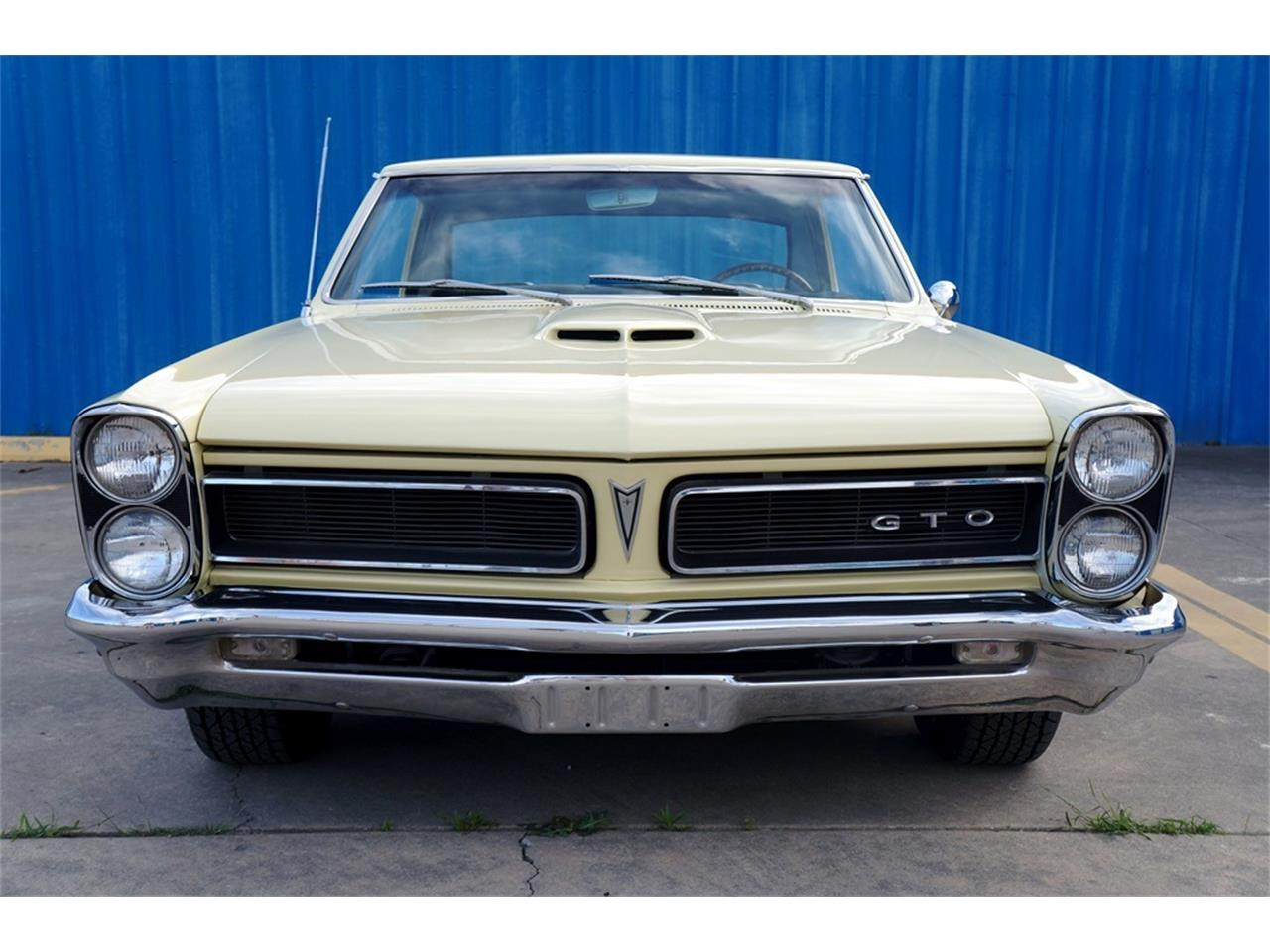 Large Picture of Classic 1965 GTO Offered by A&E Classic Cars - PWOM