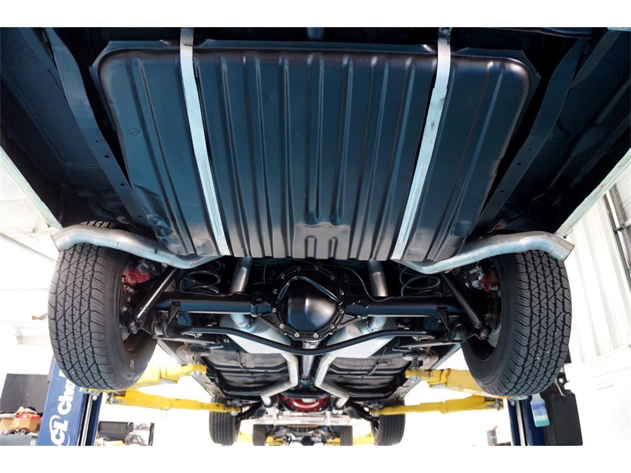 Large Picture of '65 Pontiac GTO - PWOM