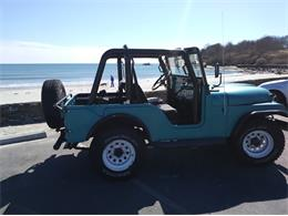 Picture of '61 Jeep - PQLO