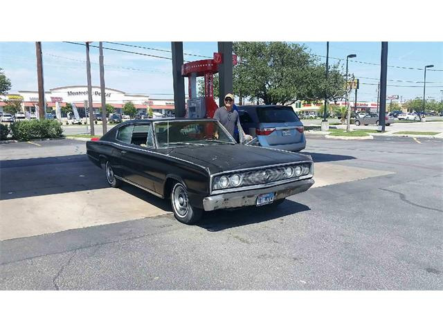 Picture of Classic 1967 Charger located in Texas Offered by a Private Seller - PWP1